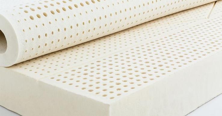 Materace lateksowe - Wady i zalety, najlepsze modele