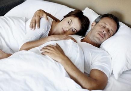 Materac kieszeniowy dla par